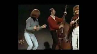 The Stoneman Family - Bluegrass Instrumental