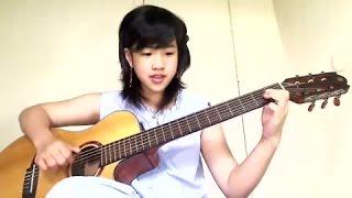 Tuyển tập guitar Virginia Nguyễn - Virginia Nguyen Guitars Collection