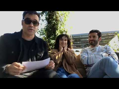 Vida On Air amb Núria Graham i El Petit de Cal Eril.