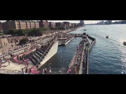 Greater Copenhagen - A way of life (Widescreen)