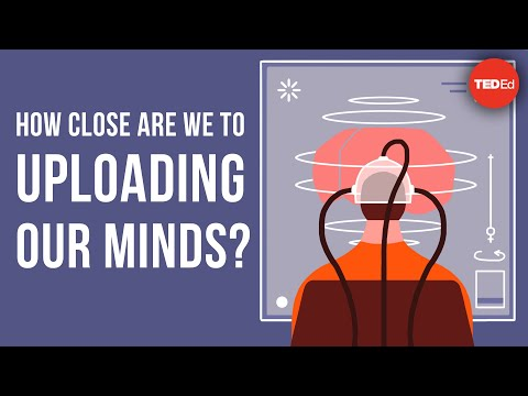 How close are we to uploading our minds? - Michael S.A. Graziano