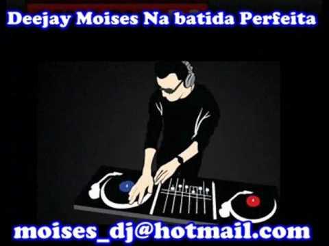 Dj MOISES - MUSICAS GOSPEL REMIX 2011