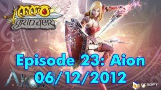 MMO Grinder: Aion (Episode 23)
