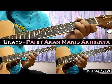 Ukays - Pahit Akan Manis Akhirnya (Instrumental/Full Acoustic/Guitar Cover)