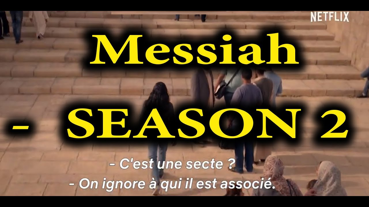Download Episode 1 SEASON II