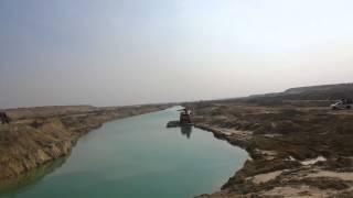 مصر قناة السويس الجديدة