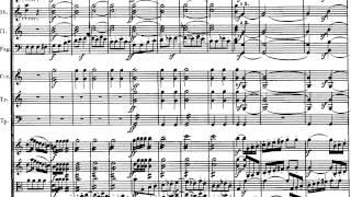 Beethoven. Sinfonía nº 1 Op. 21. IV. Adagio-Allegro molto e vivace.