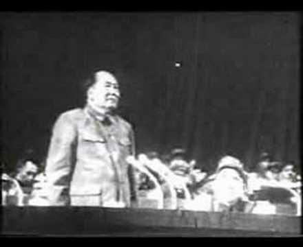 China - Cultural Revolution