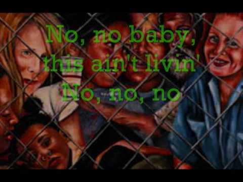 Inner City Blues w/Lyrics English 106 Project