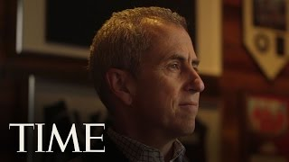 Danny Meyer Behind the Scenes   TIME 100