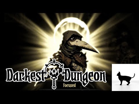 TRANSITIONING | Darkest Dungeon, Part 12 |