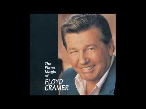 Floyd Cramer (USA) - Always On My Mind