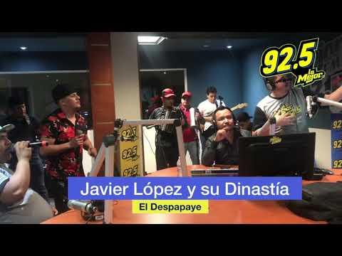 Amor De Papel Y Quizás Javier López Y Su Reyes