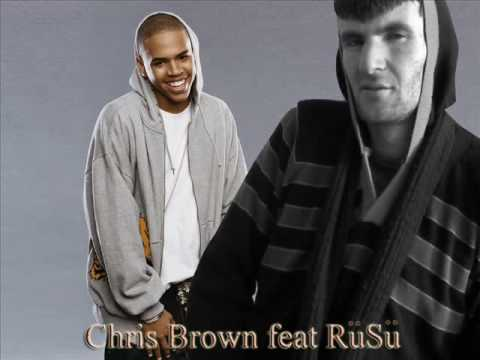 RuSu feat Chris Brown Gimme That vs Seni Sevirem mix
