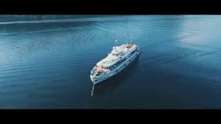 Горный Алтай: Телецкое озеро в 4К. Съемки: DJI Phantom 4 advanсed; Panasonic HC-VX980