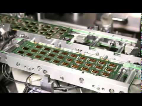 pendrive manufacturing