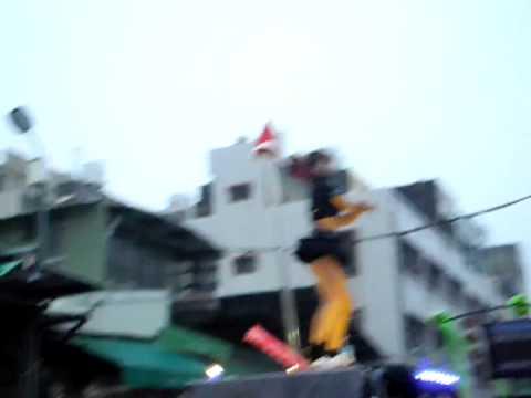2012.11.30台南佳里廟會8