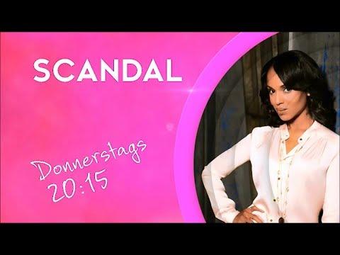 Scandal: Trailer