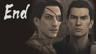 The End of a Legendary Game | Yakuza 0 #23 Finale