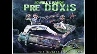 Jowell y Randy - Pre Doxis Full Mixtape