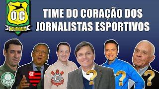 Time do Coração dos Jornalistas Esportivos