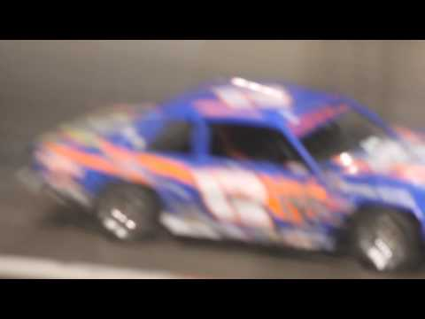 3/9/2017 BEATRICE SPEEDWAY HOBBY STOCK FEATURE