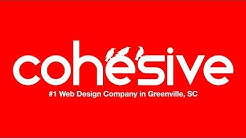 #1 Best Web Design Company in Greenville, SC | Cohesive