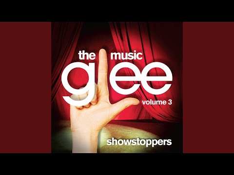 Total Eclipse Of The Heart (Glee Cast Version)