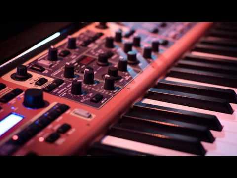 Jazz Funk Fusion Backing Track (E Minor)