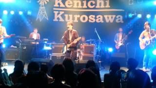 20150314 黒沢健一 ツアー名古屋 ペールエール