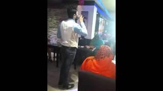 غناء محمد اكرم الاماكن كلها