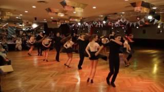 Dirty Dancing by Bodscheller