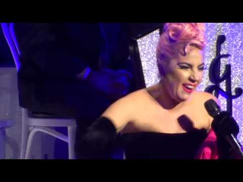 Lady Gaga - Talking about Fame + Don't Let Me Be Misunderstood