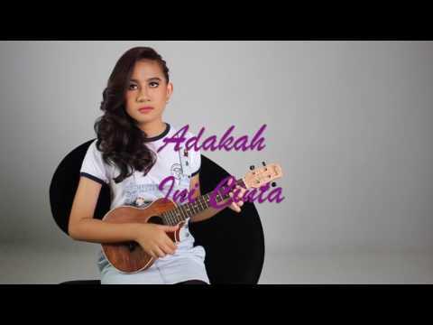 How To Play the Ukulele with Maisarah