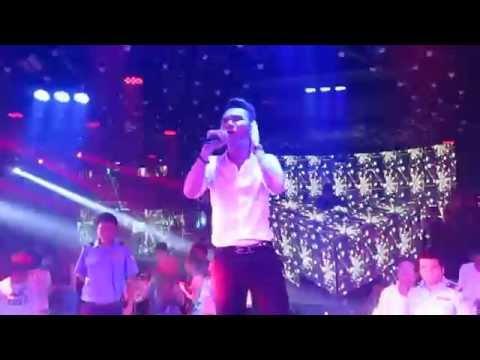 Anh khác hay em khác (Remix) và Yêu lại từ đầu (Khắc Việt) Live Bar Havana Nha Trang