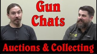 Ian and Joel Chat About Auctions and Gun Collecting