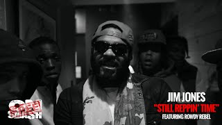 "Jim Jones ""Still Reppin"