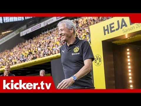 Aufbruchstimmung beim BVB - Petric rät zu Stürmer-Neuzugang | kicker.tv