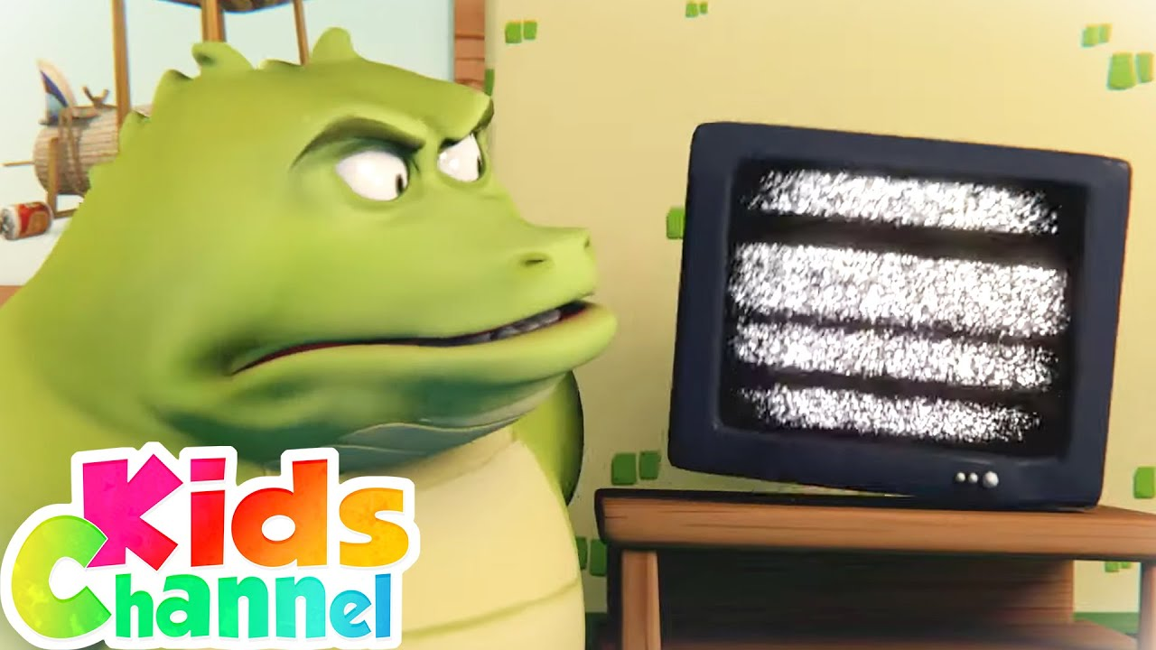 Gob and Friends - Tv | Funny Cartoon Shows | Kids Comedy Stories for Children | Kids Channel Cartoon