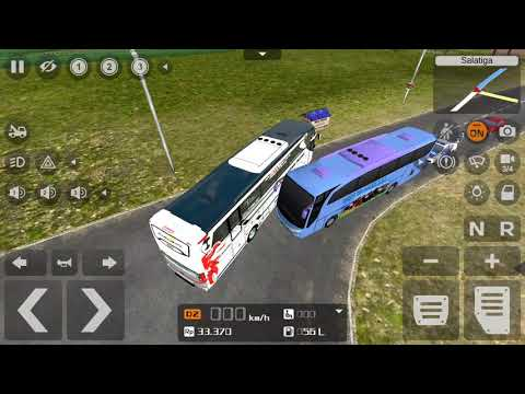 bus-simulator-indonesia---game-play-android-#1