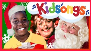 New Movies Like Kidsongs: We Wish You a Merry Christmas Recommendations