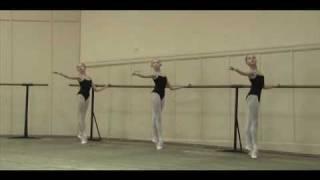ballet vaganova
