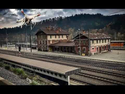 Vlakové nádraží Ústí nad Orlicí