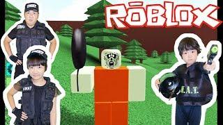 今日は、ROBLOXのゾンビラッシュというゲームで遊びました♪ ひめちゃん...