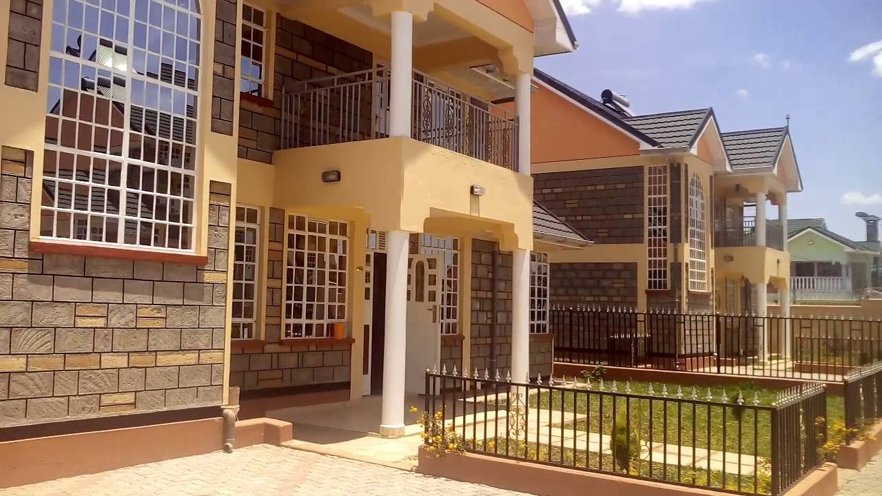 Video of kitengela houses for sale in kenya