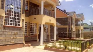 Video of Kitengela houses for sale in Kenya