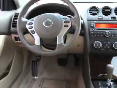 Beautiful Nissan Altima, Palmetto Nissan  Florence, SC 29501