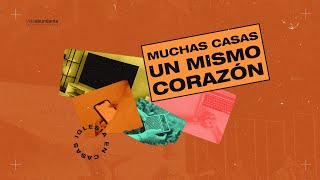 Muchas Casas, Un Mismo Corazón | Pastor Enrique Bremer