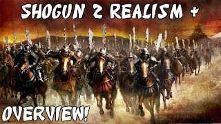 Shogun Realism + Thread: http://www.twcenter.net/forums/showthread....