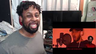 Hit Rap Songs in Voice Impressions 2! | M**der On My Mind, Space Cadet, Act Up + More! REACTION